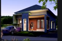 16 200x135 » Desain Bagian Depan Rumah Minimalis dengan Berbagai Model yang Menarik