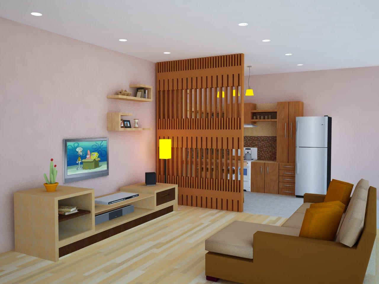 Desain Ruang Keluarga3 » Desain Ruang Keluarga yang Cantik dan Nyaman