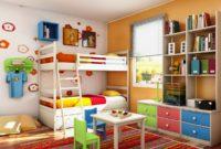 Desain kamar anak laki laki yang ideal1 200x135 » Desain Kamar Tidur Anak Laki-Laki yang Ideal