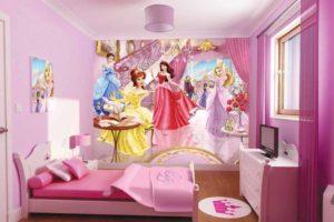 Desain kamar tidur untuk si cantik3 300x200 - Inspirasi Desain Kamar Tidur untuk si Putri Cantik
