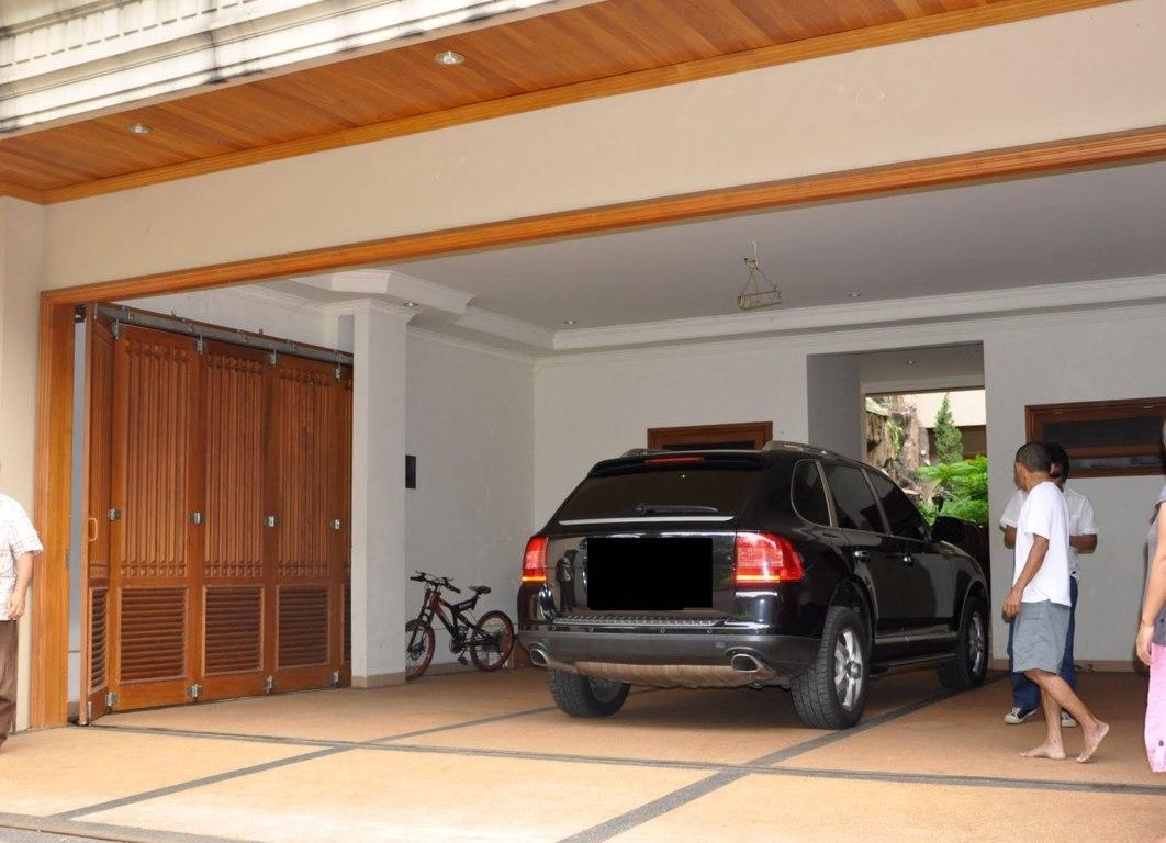 Model garasi1 » Ide Model Desain Garasi Rumah