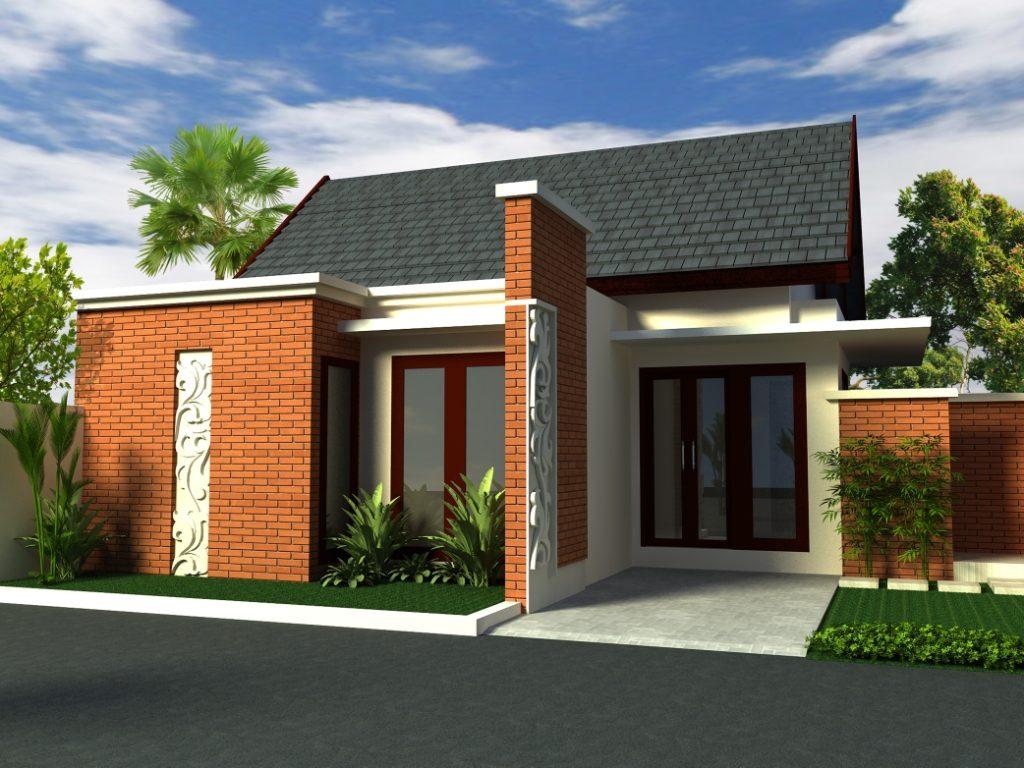 Rumah Minimalis Tipe 21 1024x768 » Aneka Model dan Desain Rumah Minimalis
