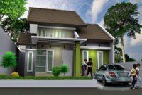 Rumah Minimalis tipe 45 200x135 » Aneka Model dan Desain Rumah Minimalis