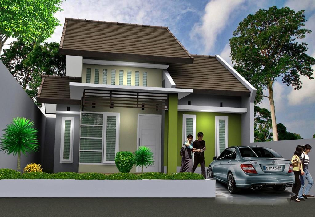 Aneka Model dan Desain Rumah Minimalis | Bongproperty.com