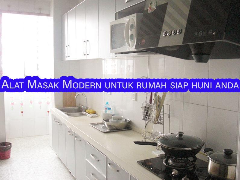 alat masak modern untuk rumah siap huni anda » Rumah Siap Huni Anda Belum Lengkap Tanpa Alat Masak Modern Ini