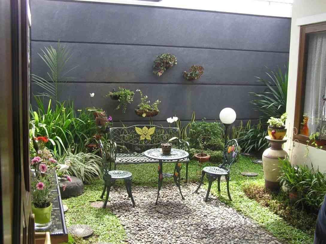 berada di tengah taman yang akan membuat nyaman » Inspirasi Desain Taman yang Akan Membuat Hati dan Pikiran Nyaman