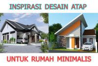 desain atap rumah minimalis keren 200x135 » Inspirasi Desain Rumah Tingkat 2 Lantai Bergaya Eropa