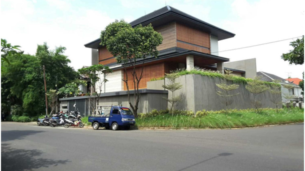 Kenali Konsep Desain Rumah Minimalis Modern Bergaya Jepang Bongproperty Com