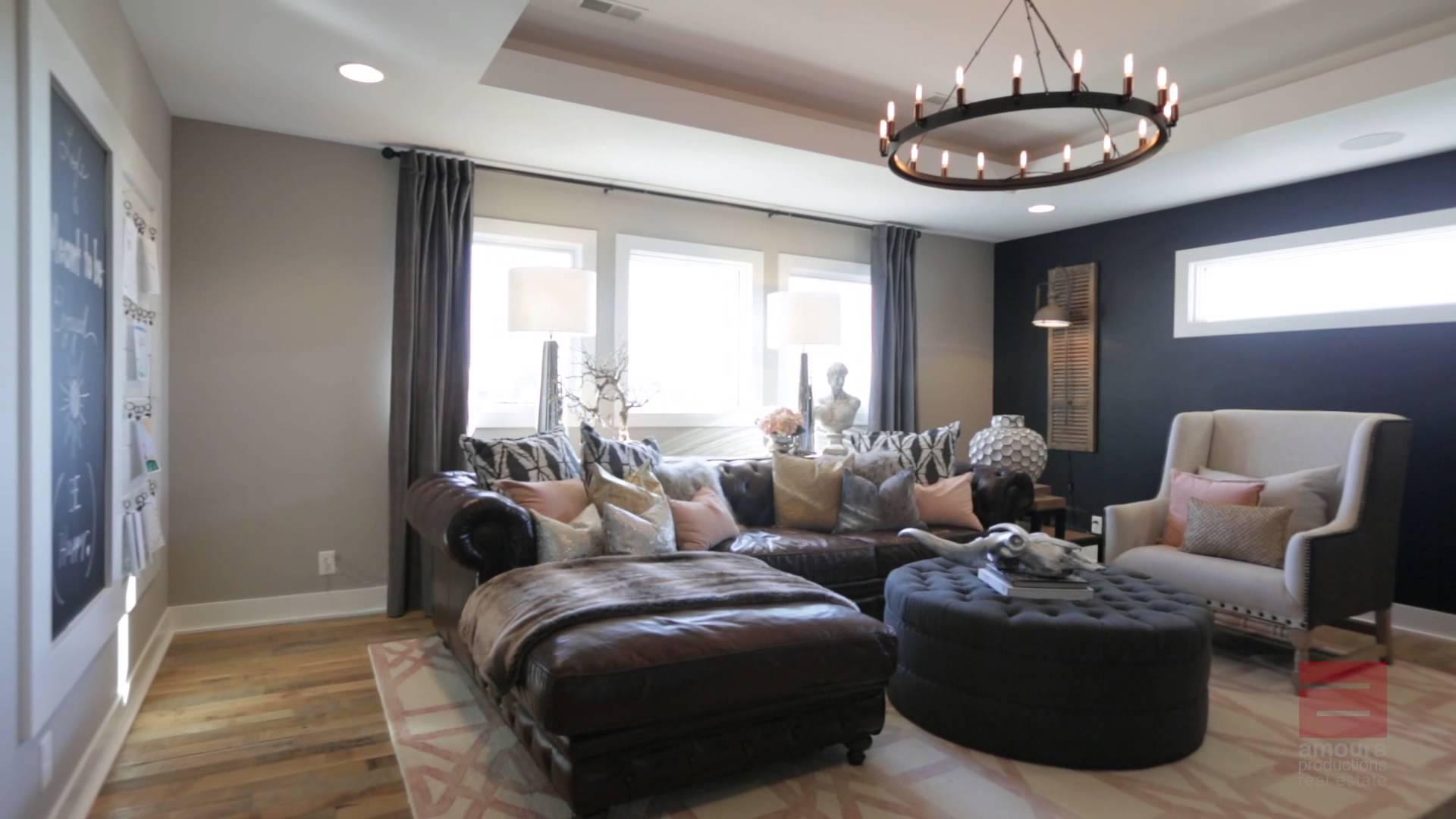desain bumi dengan dekorasi warna emas » Ciptakan Kesan Klasik dan Elegan dengan Desain Interior Rumah Bergaya Vintage