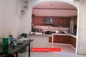 desain dapur minimalis rumah tingkat 300x200 - Ide Desain Ruang Dapur Mungil untuk Rumah Tingkat 2 Lantai