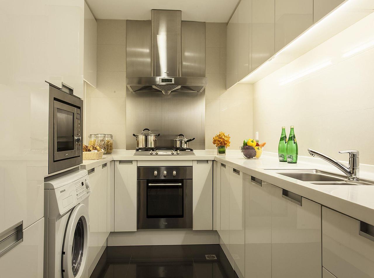 desain dapur untuk rumah type 36 » Begini 4 Kriteria untuk Dapur Minimalis Rumah Tipe 36 yang Terbaik