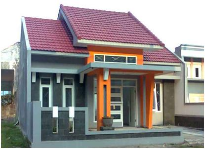 desain eksterior dari rumah idaman » Inilah Desain Rumah Idaman Untuk Keluarga Kecil Yang Menarik