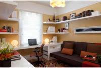 desain home office di ruang keluarga 200x135 » Ini Dia Ide Desain Home Office Pada Rumah Minimalis Tipe 36