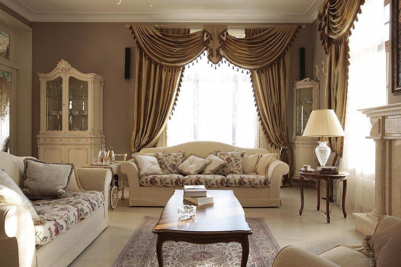desain manis feminin » Ciptakan Kesan Klasik dan Elegan dengan Desain Interior Rumah Bergaya Vintage