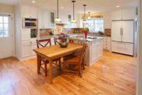 desain meja dapur minimalis efisien 200x135 » Tips Memilih Meja untuk Desain Dapur Minimalis dan Efisien