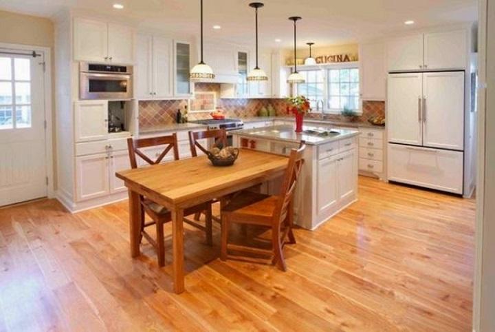 desain meja dapur minimalis efisien » Tips Memilih Meja untuk Desain Dapur Minimalis dan Efisien