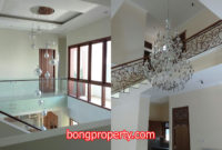 desain plafon rumah tingkat modern 200x135 » Aneka Pilihan Desain Plafon Rumah Tingkat 2 Lantai Terbaik