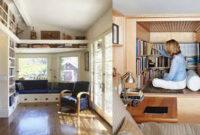 desain ruang baca perpustakaan rumah 200x135 » Desain Ruang Baca bagi si Kutu Buku