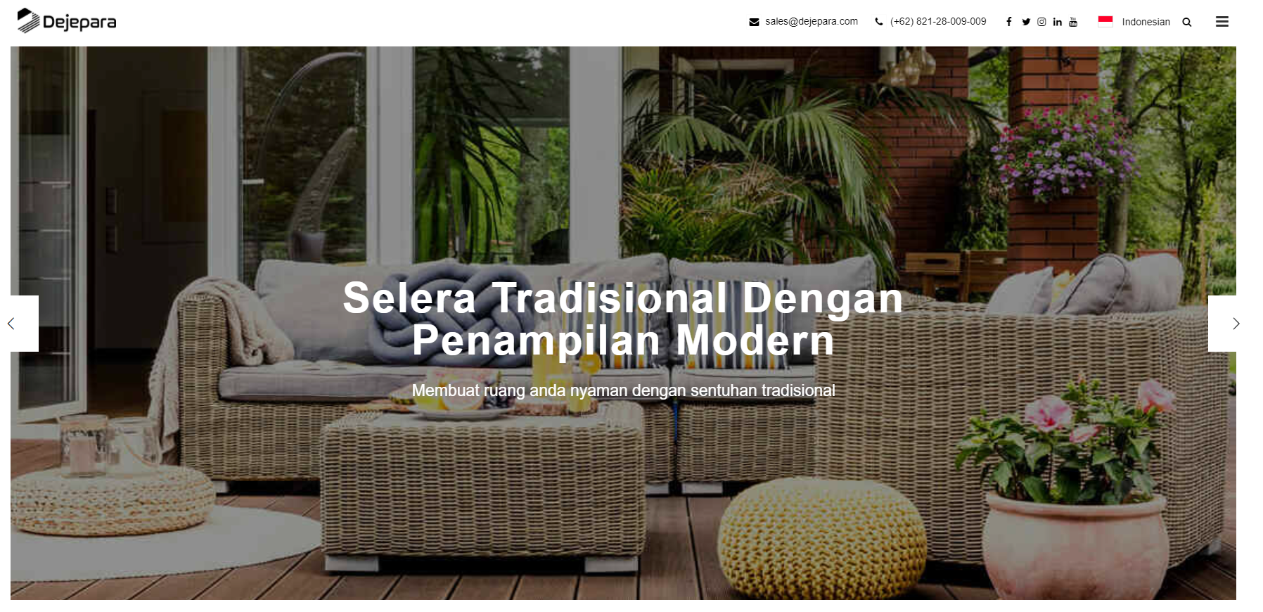 furniture jepara » Furniture Jepara berkualitas, amanah dan terpercaya