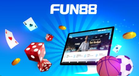 g369 » Alasan Kamu Harus Mencoba Permainan Taruhan Fun88!