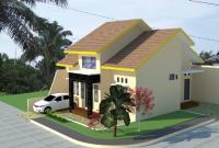 g525 200x135 » Aneka Model dan Desain Rumah Minimalis
