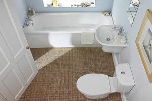 ide desain interior kamar mandi untuk rumah minimalis 300x200 - Desain Interior Kamar Mandi Minimalis untuk Ruang Terbatas
