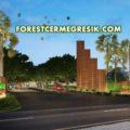 ilustrasi gerbang perumahan properti developer 120x120 » Panduan Lengkap Bisnis Properti Developer