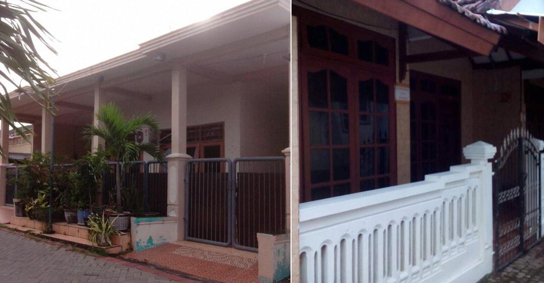 jenis pagar untuk rumah anda » Ini 5 Jenis Pagar Rumah yang Bisa Dipilih Berdasarkan Materialnya
