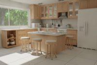 kalem dengan warna cokelat yang adem 200x135 » Inilah 5 Jenis Desain Lantai Rumah yang Modern dan Unik