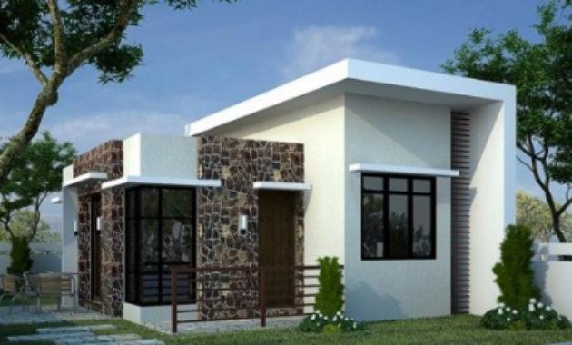 konsep desain atap rumah minimalis 630x380 » Ide Desain Atap Untuk Rumah Minimalis Terbaik