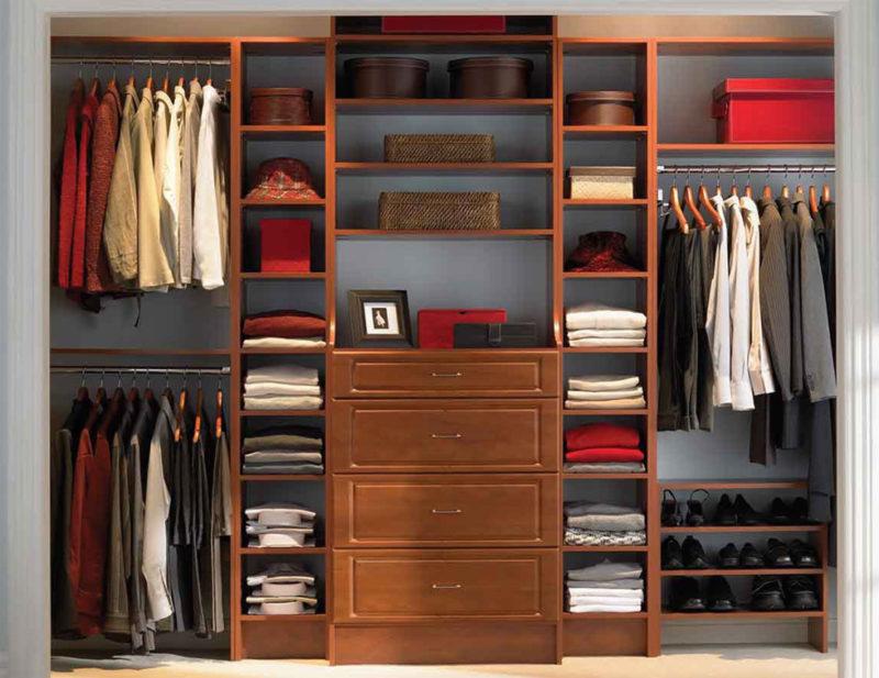 lemari pakaian simple 800x617 - Tips Sederhana Membeli Lemari Pakaian