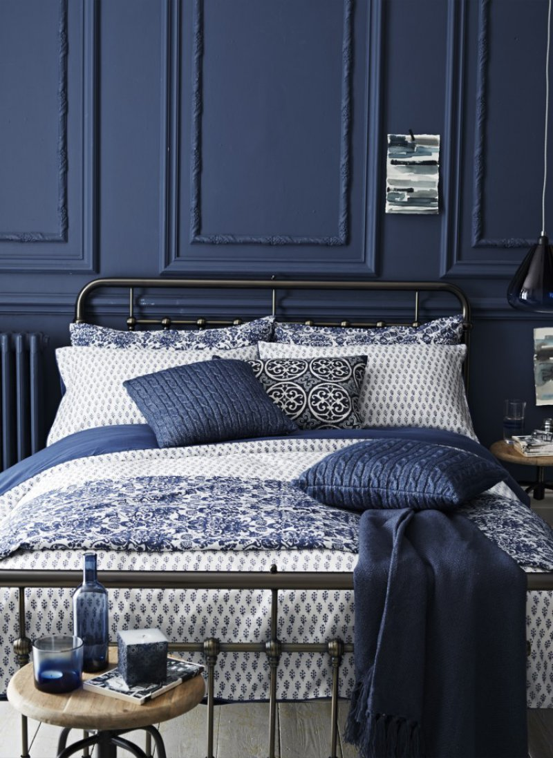 mata lelah beristirahatlah dalam kamar model ini » Ini 18 Ide Menarik Desain Kamar Tidur yang Membuat Anda Mudah Terlelap