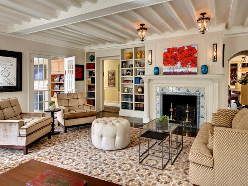 memahami konsep vintage » Ciptakan Kesan Klasik dan Elegan dengan Desain Interior Rumah Bergaya Vintage