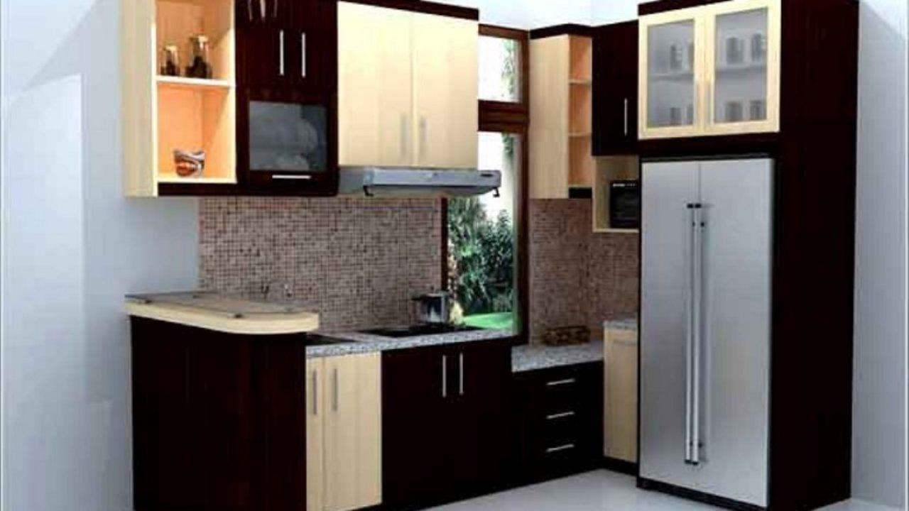 Tips Memilih Lemari Dapur Minimalis Sederhana Dan Modern Bongproperty Com