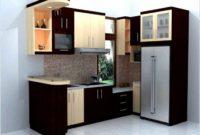 model desain lemari dapur minimalis sederhana modern 200x135 » Tips Memilih Lemari Dapur Minimalis Sederhana Dan Modern