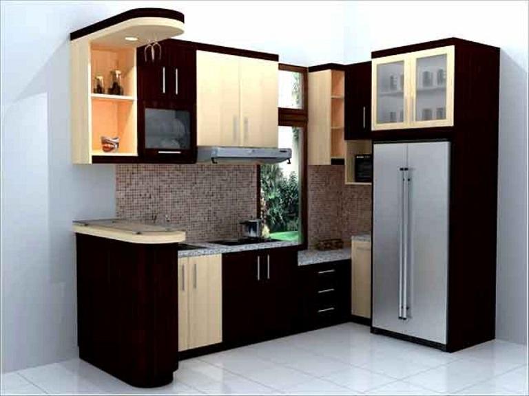 model desain lemari dapur minimalis sederhana modern » Tips Memilih Lemari Dapur Minimalis Sederhana Dan Modern