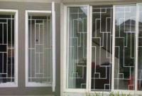 model desain teralis jendela 200x135 » Ini 5 Jenis Pagar Rumah yang Bisa Dipilih Berdasarkan Materialnya
