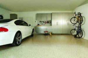 model garasi3 300x200 - Ide Model Desain Garasi Rumah