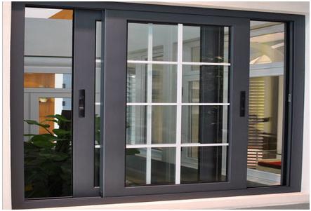 model jendela geser atau sliding » Inilah Model Jendela Rumah Minimalis Berkonsep Modern