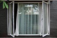 model jendela persegi beraksen kaca 200x135 » Inilah Model Jendela Rumah Minimalis Berkonsep Modern