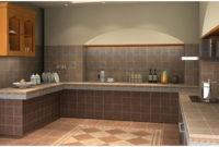 model keramik dapur untuk rumah gaya klasik 200x135 » Inspirasi Desain Dapur Cantik Untuk Rumah Bergaya Klasik