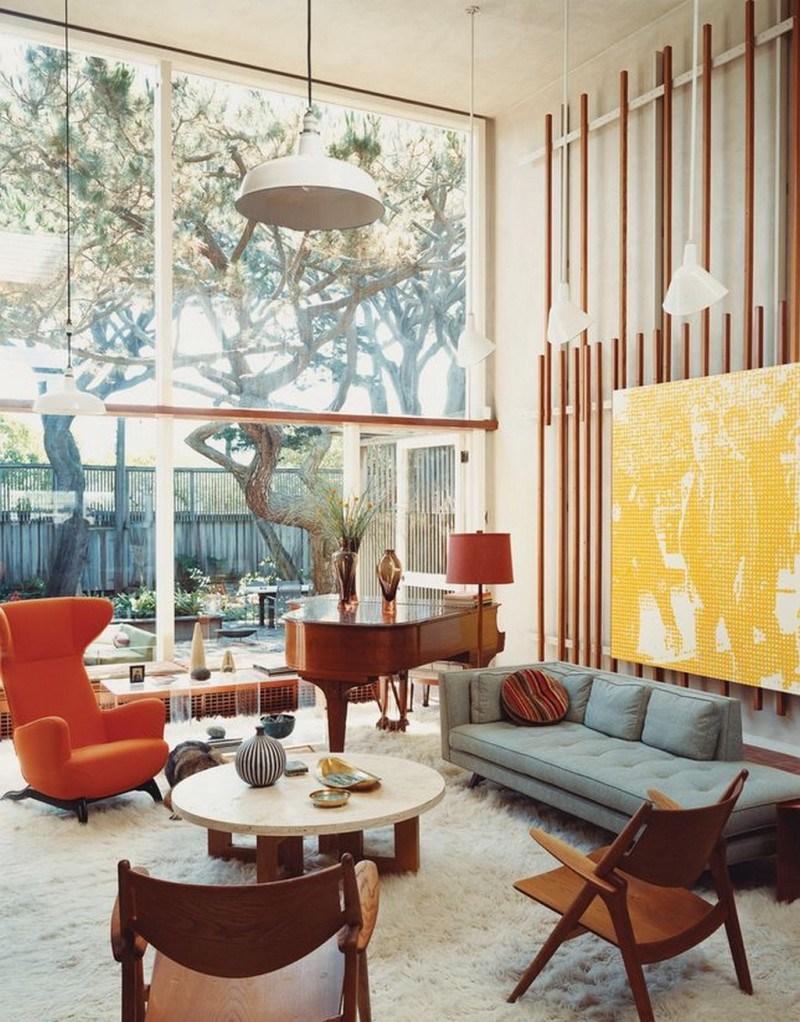 model perabotan yang lain dari biasanya tentu akan berdampak luar biasa » Inilah 15 Desain Ruang Tamu yang Membuat Semuanya Lupa Waktu