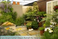 model taman halaman depan rumah ala jepang 200x135 » Tips Desain Taman Depan Rumah Gaya Jepang