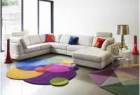 motif karpet warna warni untuk ruang tamu 200x135 » Tips Menghias Rumah Minimalis Dengan Karpet
