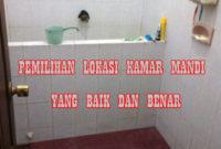 pemilihan lokasi kamar mandi ketika saat bangun rumah 200x135 » Tips Mendesain Ruang Tamu Yang Lucu