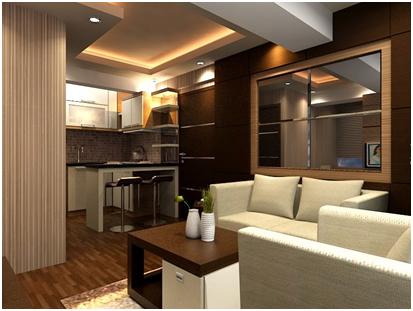 pemilihan warna interior untuk apartemen cantik berkelas » Panduan Desain Interior Apartemen Cantik dan Berkelas