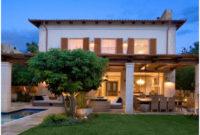 pentingnya taman pada rumah mewah minimalis 2 lantai 200x135 » Pahami Desain Rumah Mewah Minimalis 2 Lantai Gaya Mediterania