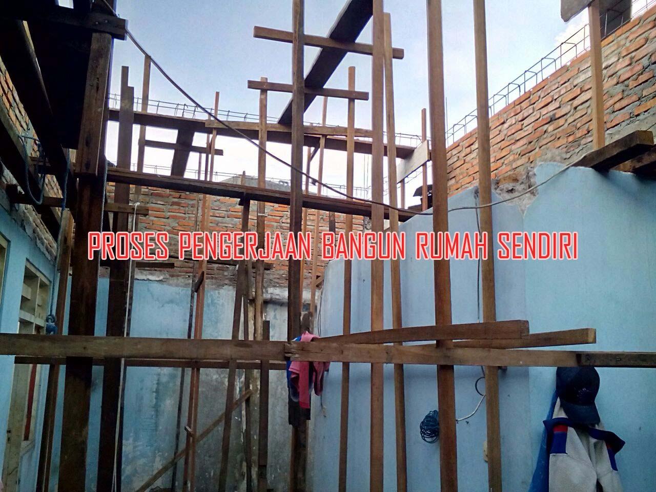 progress bangun rumah sendiri » Tips dan Trik Hemat Membangun Rumah dengan Perencanaan yang Matang