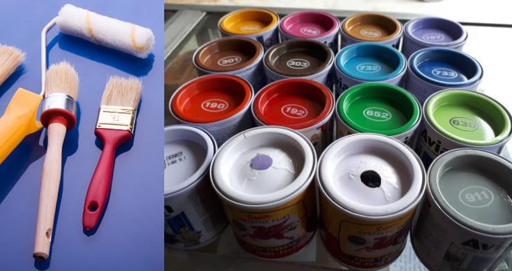 rekomendasi cat rumah berkualitas » Ini 5 Pilihan Cat Rumah Terbaik yang Kualitasnya Bagus dan Tahan Lama