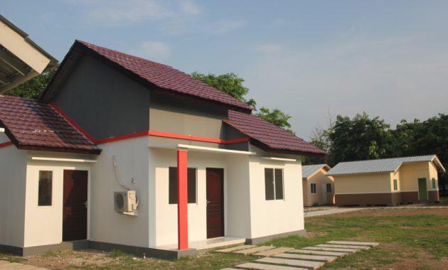 rumah minimalis 630x380 » 10 Model Rumah Satu Lantai Konsep Minimalis Paling Inspiratif Terbaru 2018